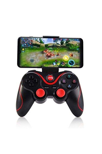 Bluetooth Kablosuz Bağlantılı Pubg Mobil Oyun Konsolu