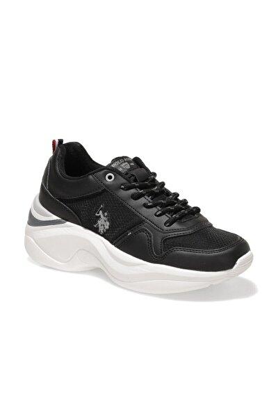 MERCY Siyah Kadın Fashion Sneaker 100584694