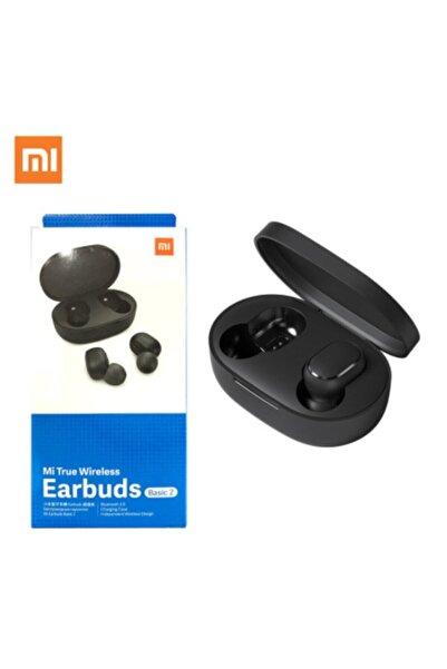 Mi True Wireless Earbuds Basic 2 Kablosuz Kulak Içi Bluetooth Kulaklık (resmi Distribütör Garantili)