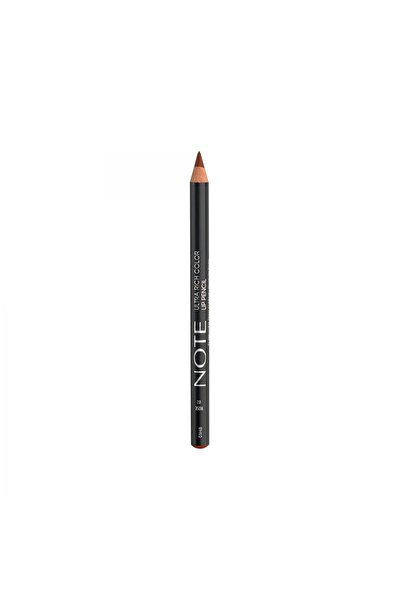 Ultra Rich Color Lip Pencil 02