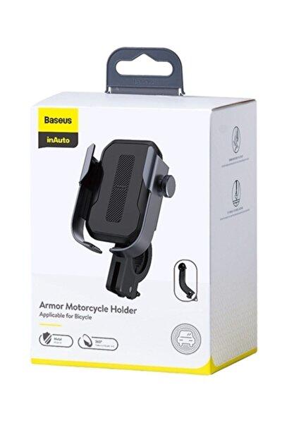 Armor Motorcycle Holder Motosiklet Bisiklet Telefon Tutuc