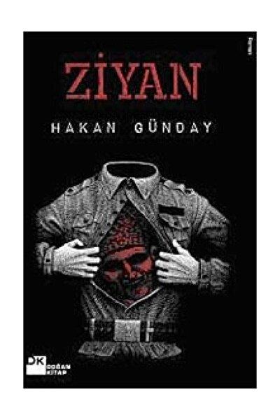 Ziyan- Hakan Günday