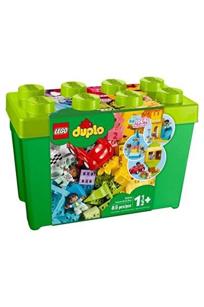 ® DUPLO® Classic Lüks Yapım Parçası Kutusu 10914