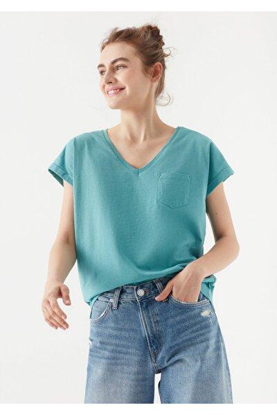 Cepli Basic Tişört 1600961-30735