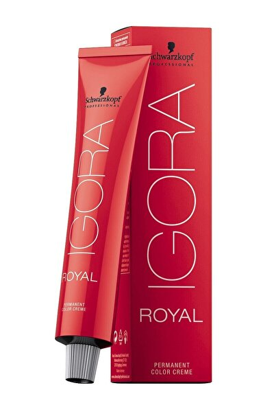 Royal 6-1 Koyu Kumral Sandre 60ml