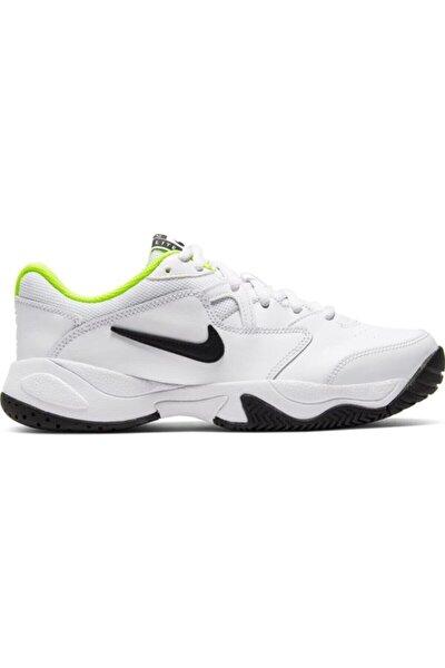 Unisex Jr Court Lıte 2 Tenis Ayakkabısı Cd0440-104