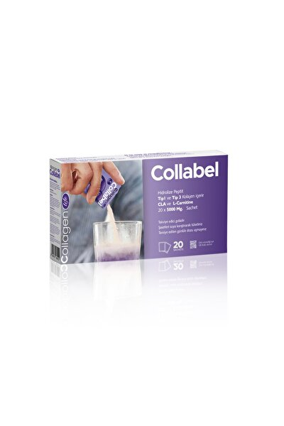 Collabel 20 Şaset
