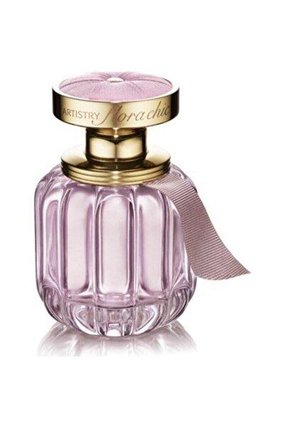 Artistry Flora Chic Edp 50 ml Kadın Parfüm 119630D
