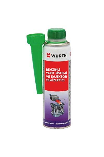 Benzin Enjektör Temizleyici Performans Iyileştirici 300 ml