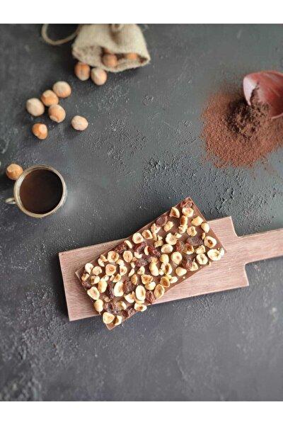 Butik Sütlü Tablet Çikolata