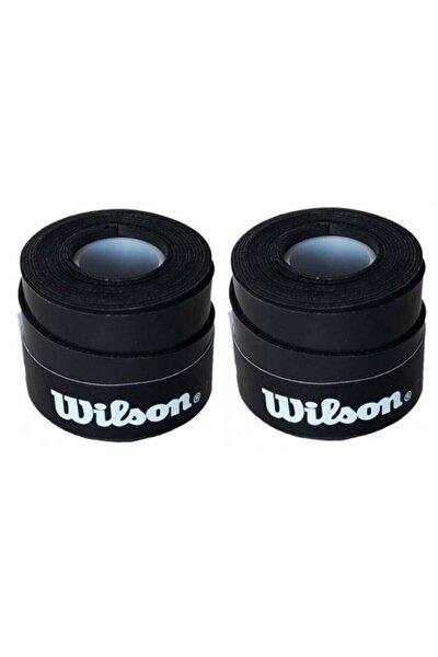 2 Adet Comfort Bowl O'grips Tekli Siyah Grip