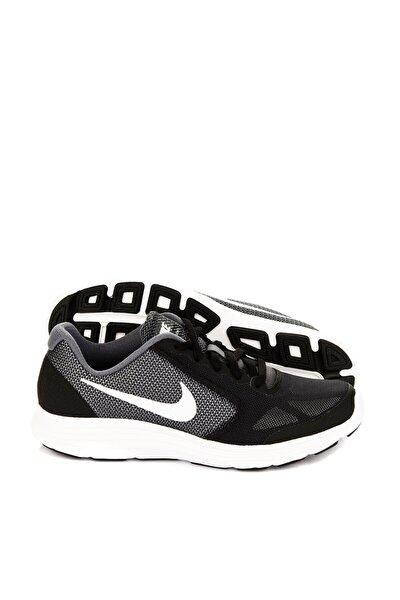 Revolution 3 (Gs) Kız Yürüyüş Koşu Ayakkabı  - 819413-001