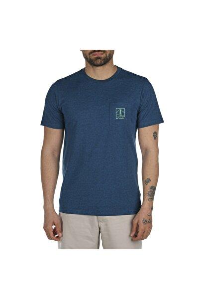 Outdoor Icon Pocket Erkek Kısa Kollu Tişört Cs0080-432