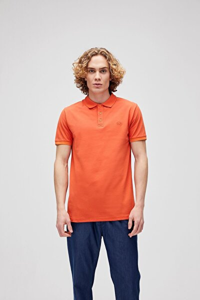 Stark Polo Orange