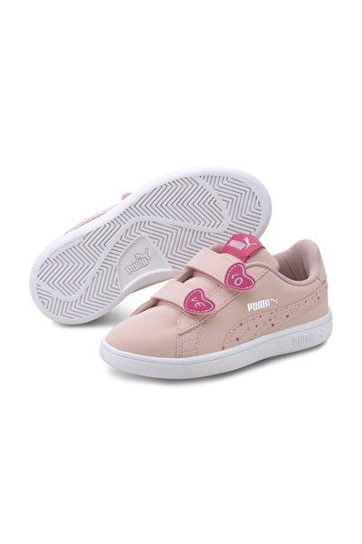 SMASH V2 CNDY V PS Pembe Kız Çocuk Sneaker Ayakkabı 101119308
