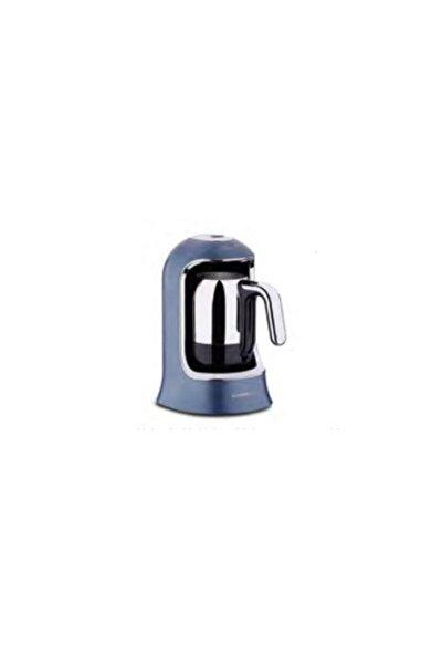 Kahvekolik Otomatik Kahve Makinesi Azura A860-08
