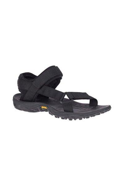 Kahuna Web Black J000779 Erkek Sandalet