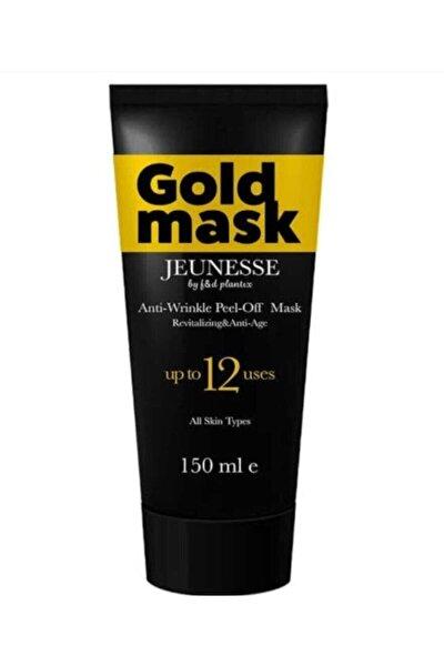 Gold Mask Altın Maske 150 ml