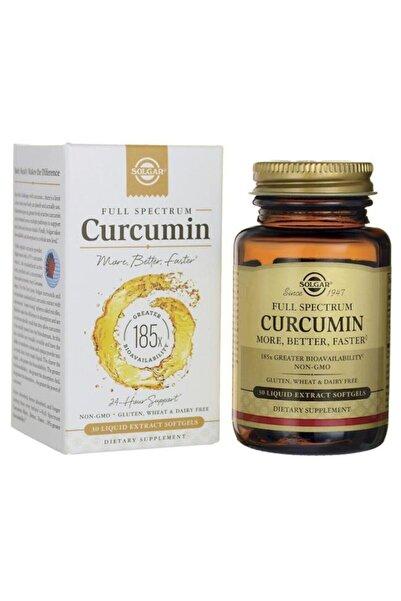 Full Spectrum Curcumin 30 Kapsül