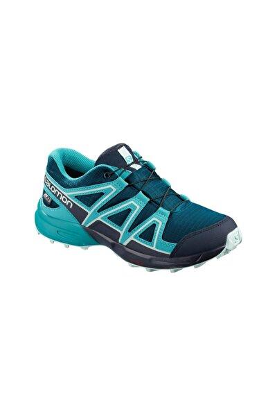 Speedcross Waterproof Çocuk Outdoor Ayakkabı