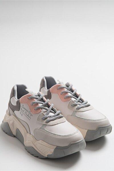 Kadın  Buz Multı Spor Ayakkabı 65131