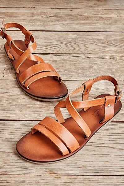 Taba Kadın Sandalet L0685162403