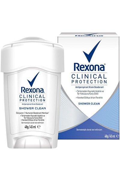 Clinical Shower Clean Stick Krem Deodorant 45ml