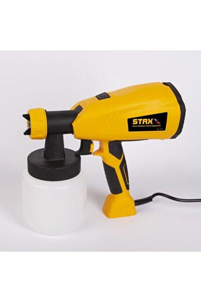 Stx3508 Profesyonel Elektrikli Sprey Boya Tabancası 800 W Dezenfektan Makinesi