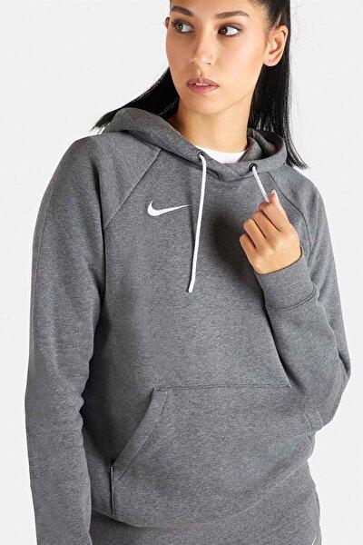 Cw6957-071 Park 20 Po Hoodie Kadın Sweatshirt