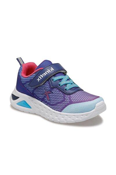 RAIN Mor Kız Çocuk Sneaker Ayakkabı 100506390