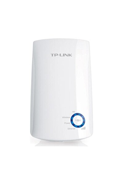Tl-wa850re 300mbps N Kablosuz Kompakt Access Point Ve Menzil Genişletici