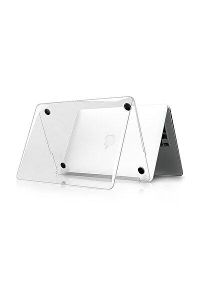 Macbook Pro 16 Inch - A2141 Touchbar Uyumlu  Kılıf Kapak