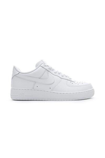 Unisex Beyaz Sneaker 1 '07