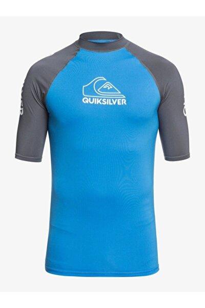 Eqywr03230-bmm0 Ontourss M Sfsh Erkek Yüzücü T-shirt