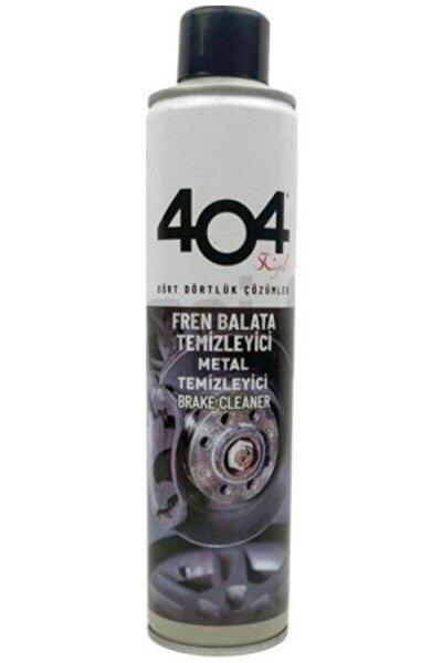 404 Fren Balata Temizleyici 500ml