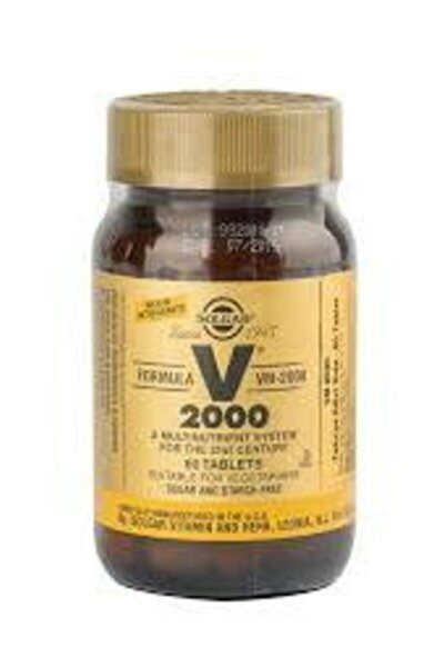 Vm 2000 60 Tablet
