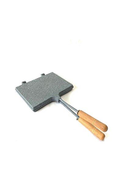 Ocak Üstü Iç-dış Granit Tost Makinesi