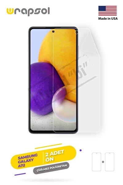Samsung Galaxy A72 Ekran Koruyucu-darbe Emici Amerika Üretimi