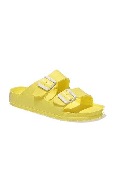 400367.Z1FX Sarı Kadın Terlik 101026992