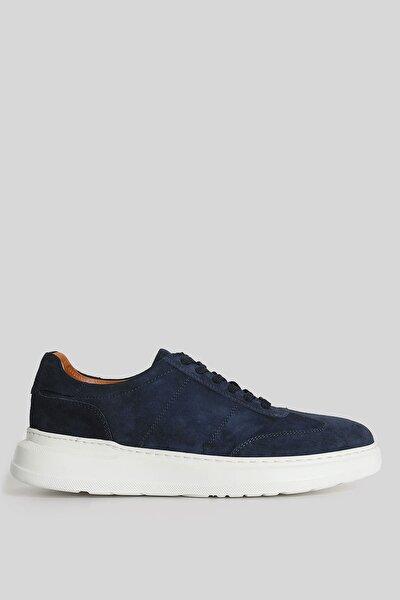 Toledo Süet Sneaker