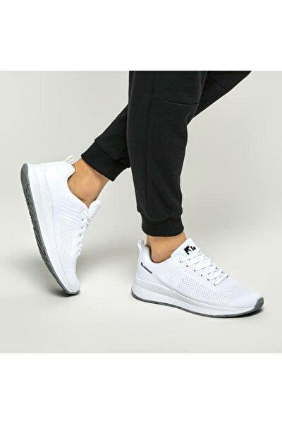 Connect Erkek Beyaz Günlük Spor Ayakkabı