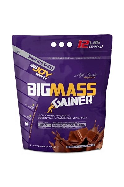 Bigjoy Sports Bigmass Çikolata 5.44kg