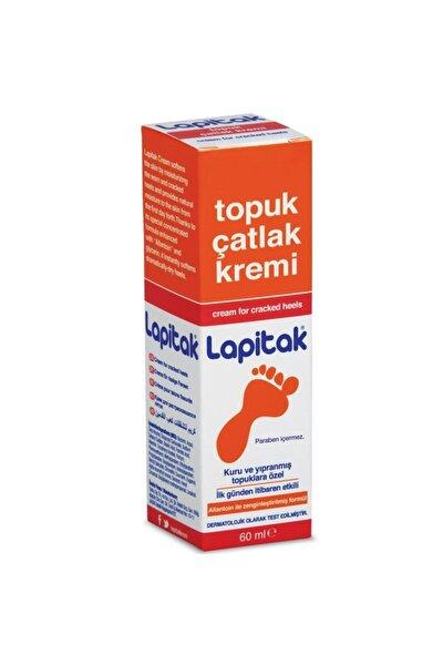 Topuk Çatlak Kremi 60 ml 8691091035006