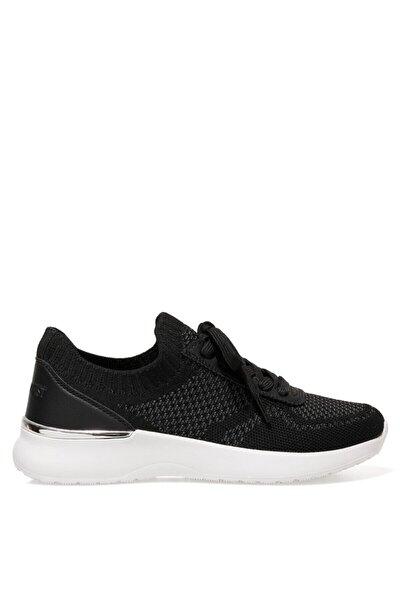 MIESSE 1FX Siyah Kadın Sneaker Ayakkabı 101029573