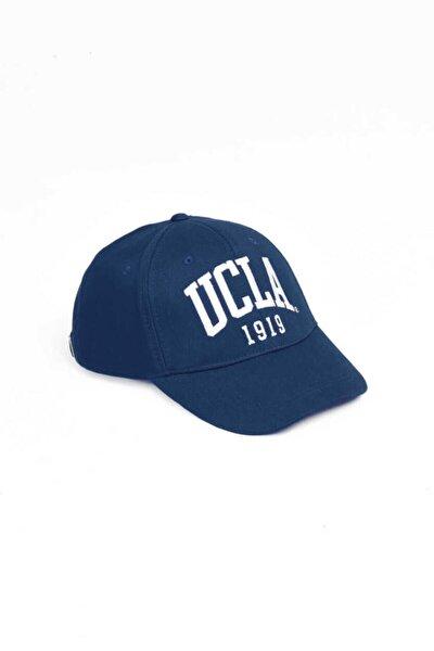 Unısex Lacivert Baseball Cap Ballard Şapka