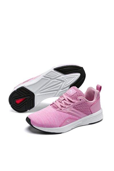 Nrgy Comet Jr Beyaz Pembe Kız Çocuk Sneaker Ayakkabı 100414550