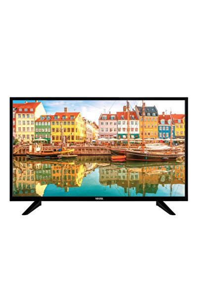 39H8401 39'' Ekran Uydu Alıcılı HD Ready LED TV