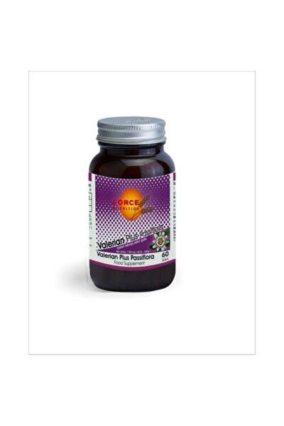 Valerian Plus Pasiflora 60 Tablet