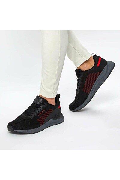PORTUGAL 9PR Siyah Erkek Koşu Ayakkabısı 100406621