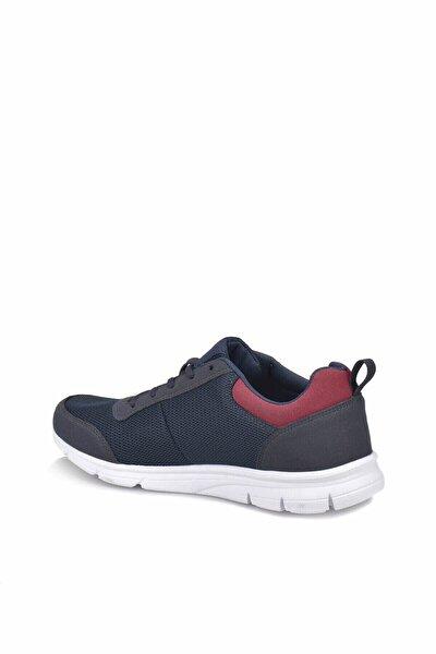 LUCA II TX Lacivert Bordo Erkek Koşu Ayakkabısı 100300510
